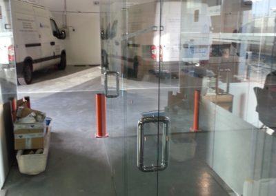 Oficinas en VW ROS Motor - San Fernando de Henares