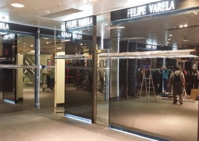 C.I. Felipe Varela - Castellana, Madrid