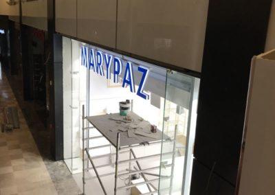Marypaz - La Gavia, Alcalá Magna